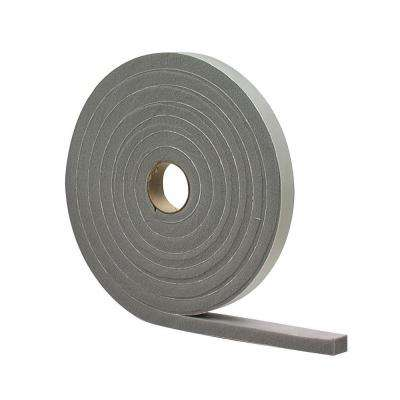 1/2 in. x 120 in. High-Density Foam Tape
