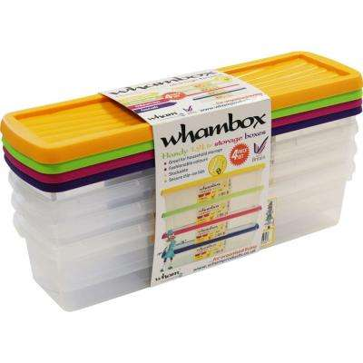 2 qt. Organizer Boxes (Set of 4)