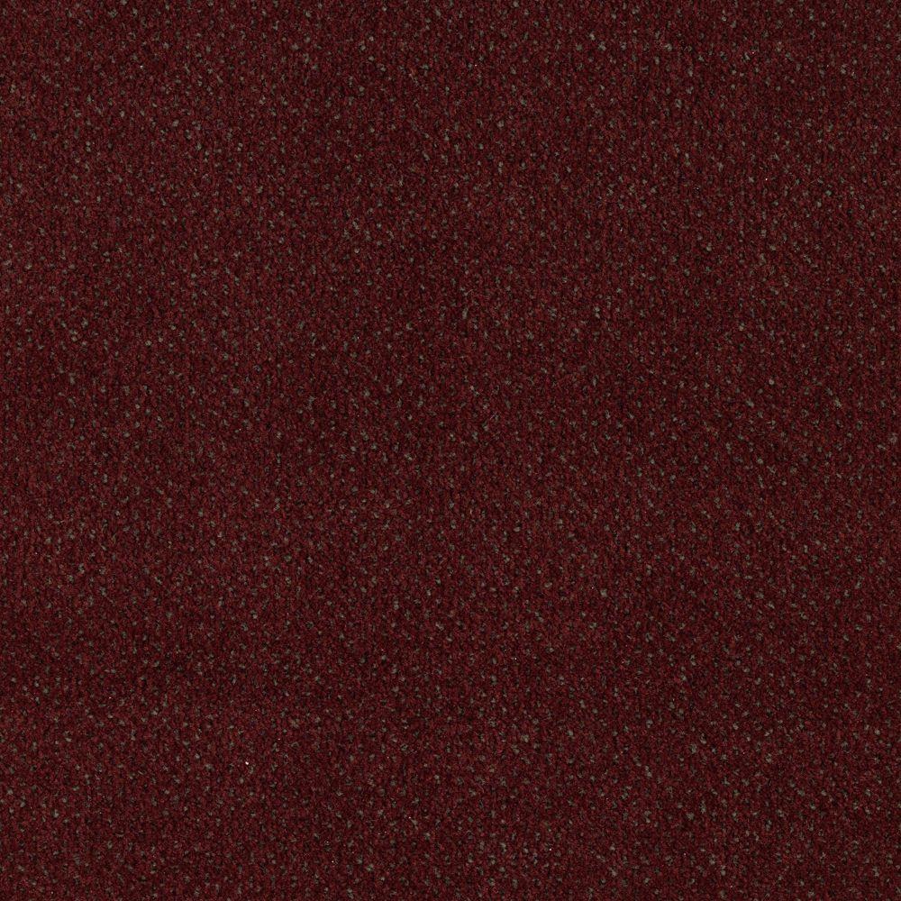 Market Share - Color Mulberry 12 ft. Carpet