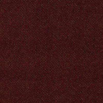 Market Share - Color Mulberry 12 ft. Carpet