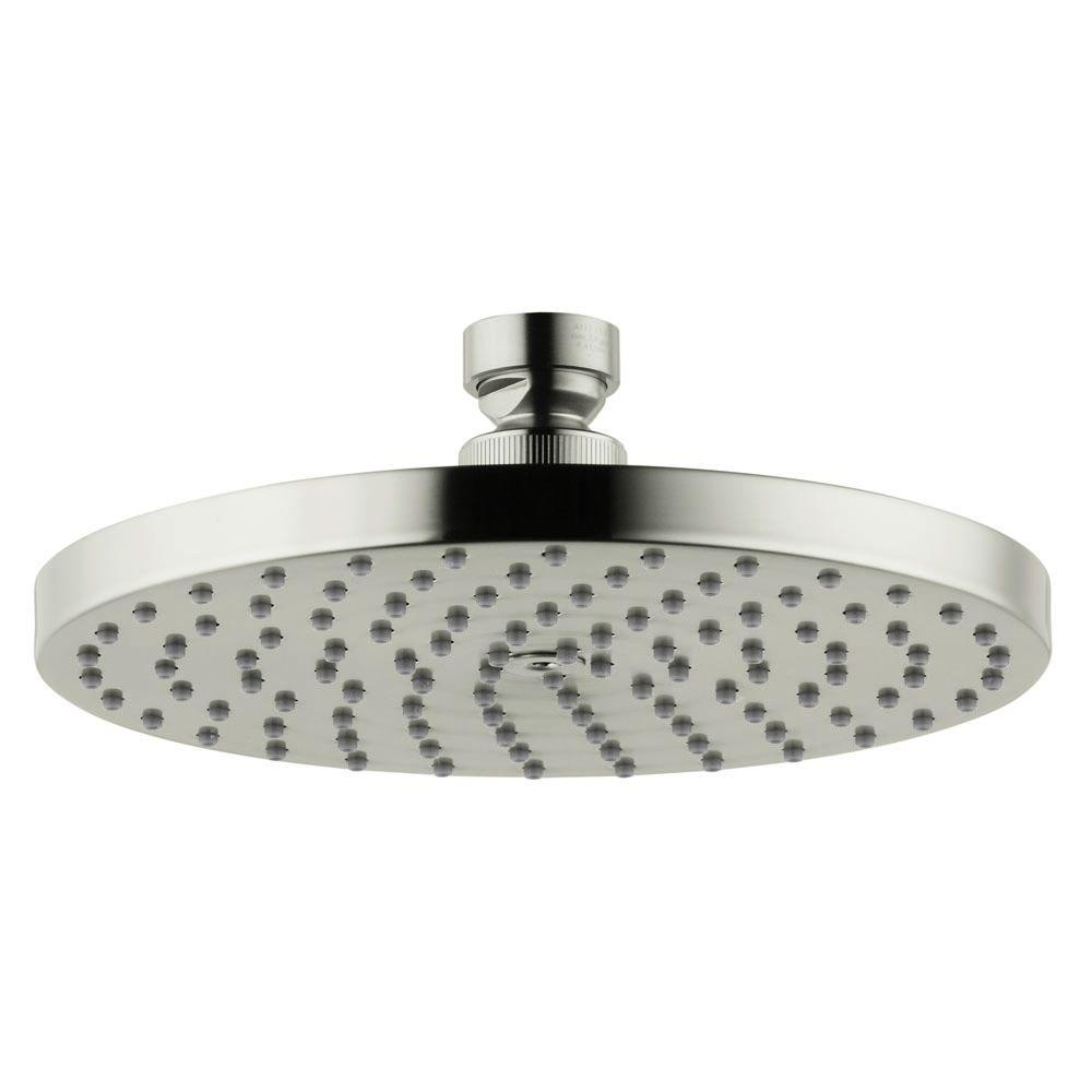 Axor Downpour 1-Spray 7 in. Raincan Filtered Showerhead in Chrome