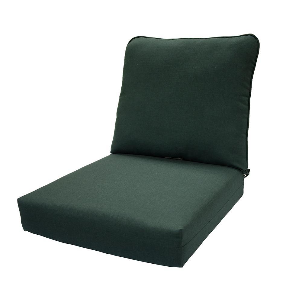 Charleston Deep Seating Outdoor Lounge Chair Cushion