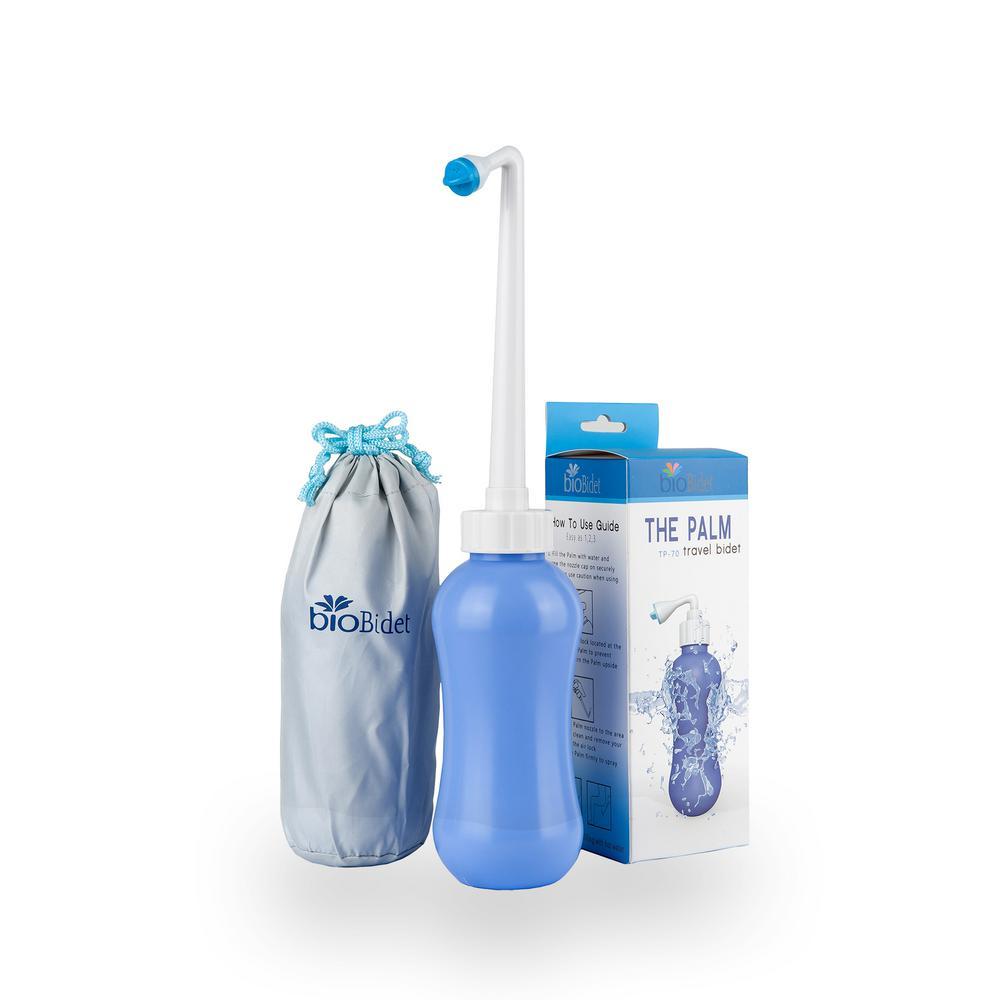 Portable Travel Bidet in Blue