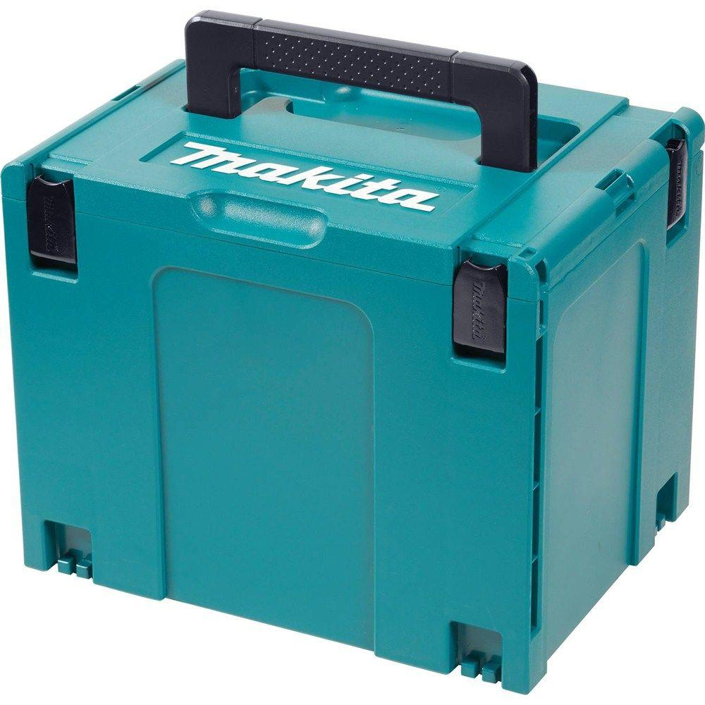 Makita 15-1/2 in. X-Large Interlocking Case, Blue