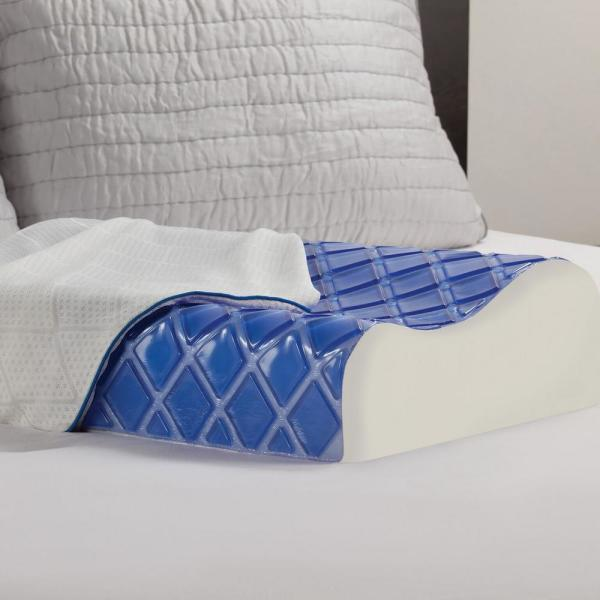 Restonic Tempagel Max Cooling King Pillow With Cooling Gel