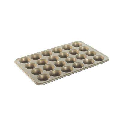 Naturals 24-Cup Petite Muffin Pan