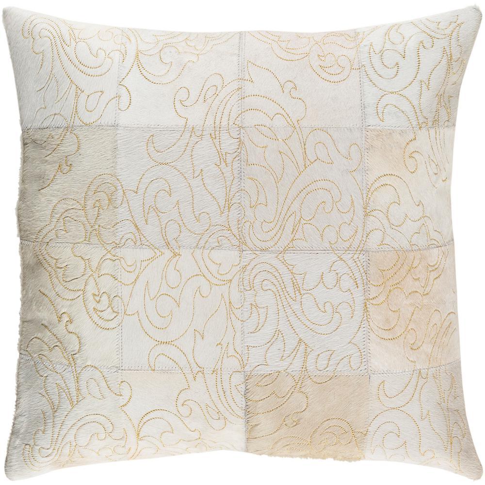 Bohmer Poly Euro Pillow