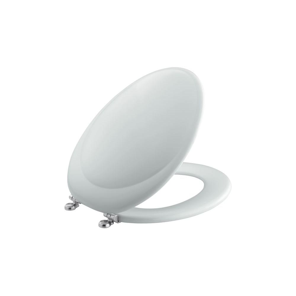 Kohler Revival Elongated Closed Front Toilet Seat With