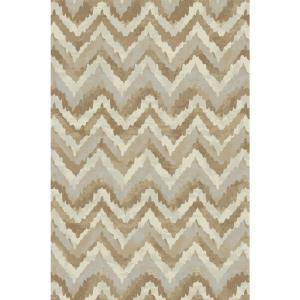Dynamic Rugs Melody Ivory/Beige 2 ft. x 3 ft. 7 inch Indoor Accent Rug by Dynamic Rugs
