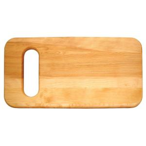 Click here to buy Catskill Craftsmen Hardwood Cutting Board by Catskill Craftsmen.