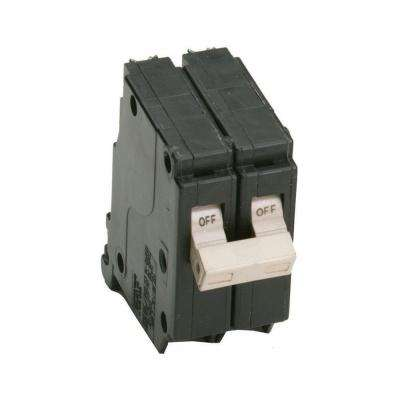 60 Amp 3/4 in. Double-Pole Type CH Circuit Breaker