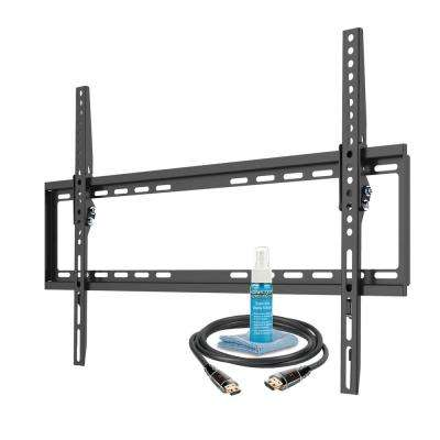 42 in. - 75 in. Tilt TV Mount Bracket Kit