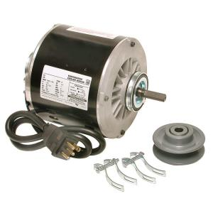 Dial 2 Speed 1 2 Hp Evaporative Cooler Motor Kit 2548