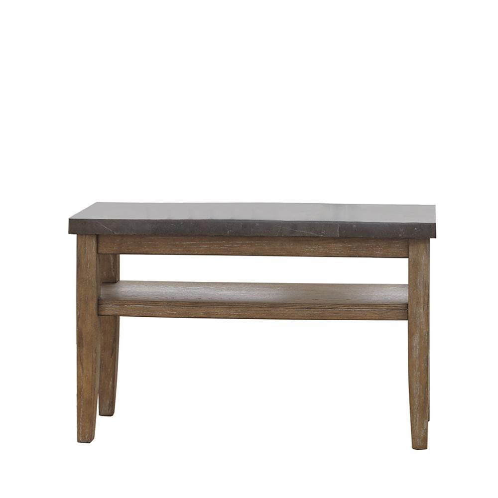 Debby Gray Sofa Table