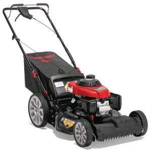 Troy Bilt Xp 21 In 160 Cc Honda Gas Walk Behind Self