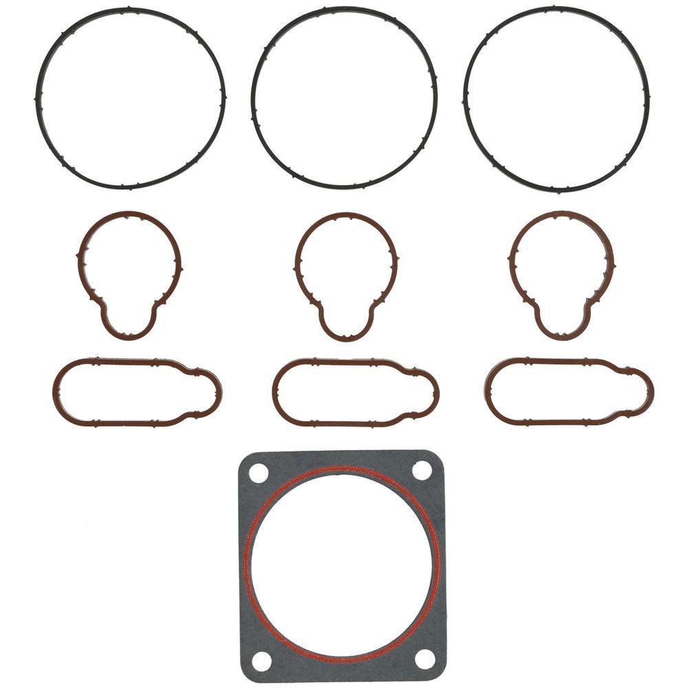 Engine Intake Manifold Gasket Set Fel-Pro MS 97123