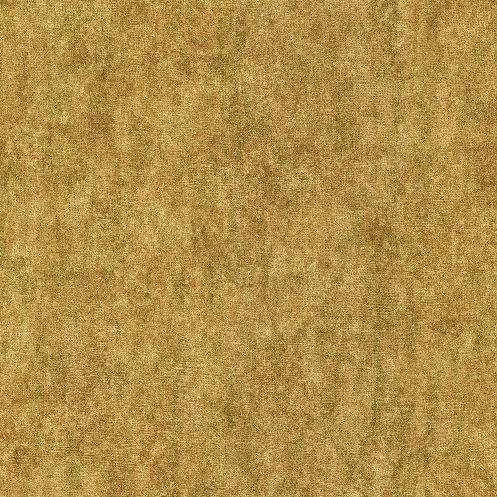 null 56 sq. ft. Silas Olive Medallion Texture Wallpaper