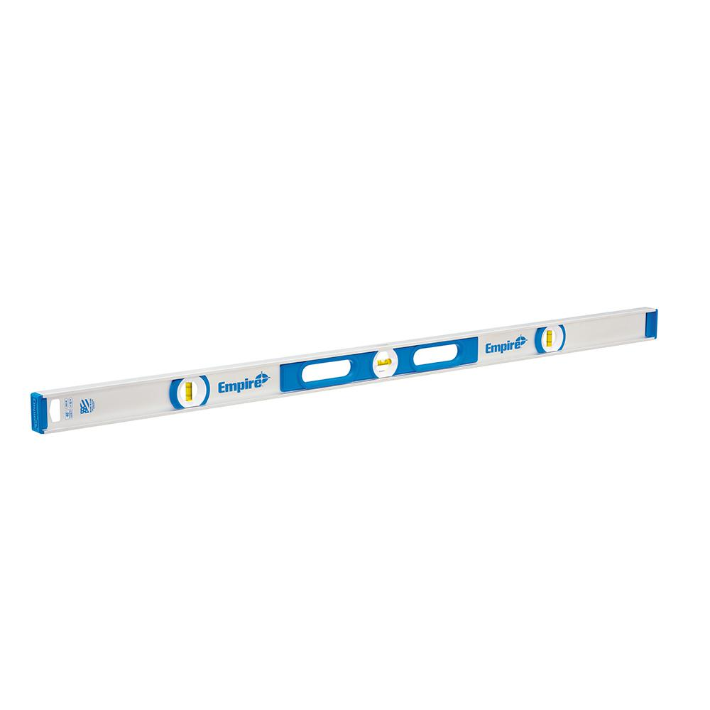 Empire 48 in. Aluminum I-Beam Level