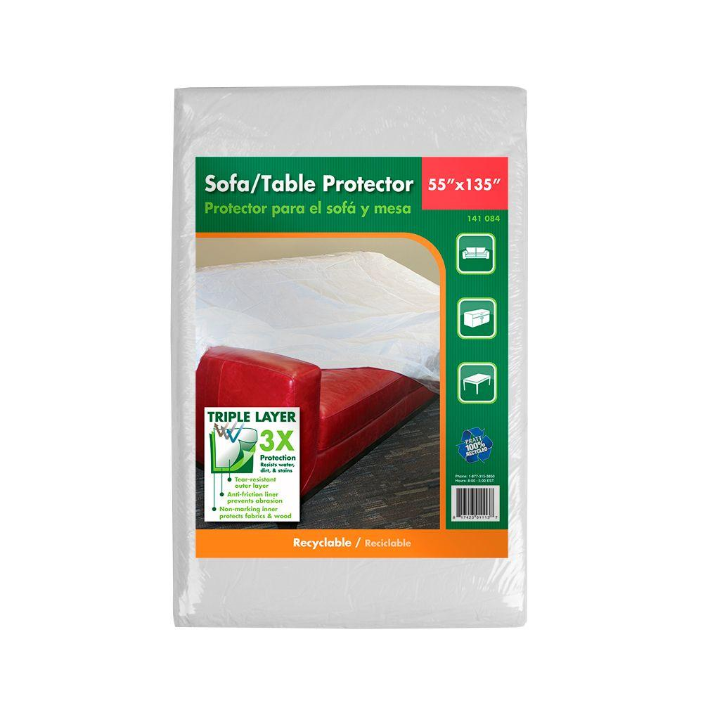 L Sofa Or Table Protector
