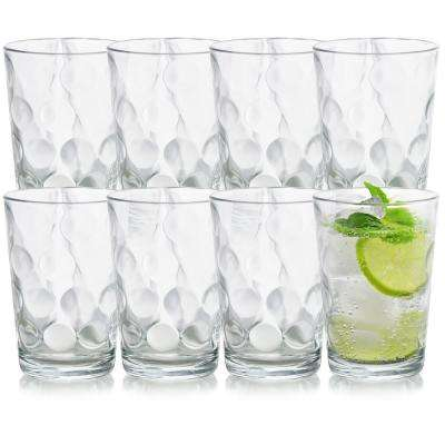 Space 7 oz. Juice Glass (8-Pack)