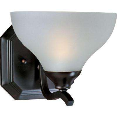 Contour-Wall Sconce