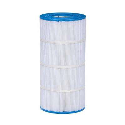 8.5 in. Hayward Star-Clear 75 sq. ft. Replacement Filter Cartridge