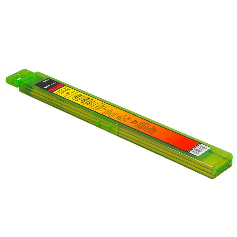 1//8-Inch Forney 30684 E7018 AC Welding Rod 1-Pound
