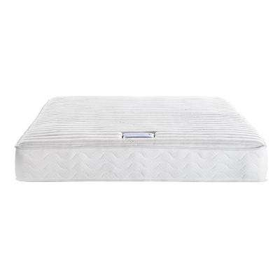 Basic Plus 6 Twin Medium to Firm Memory Foam Mattress