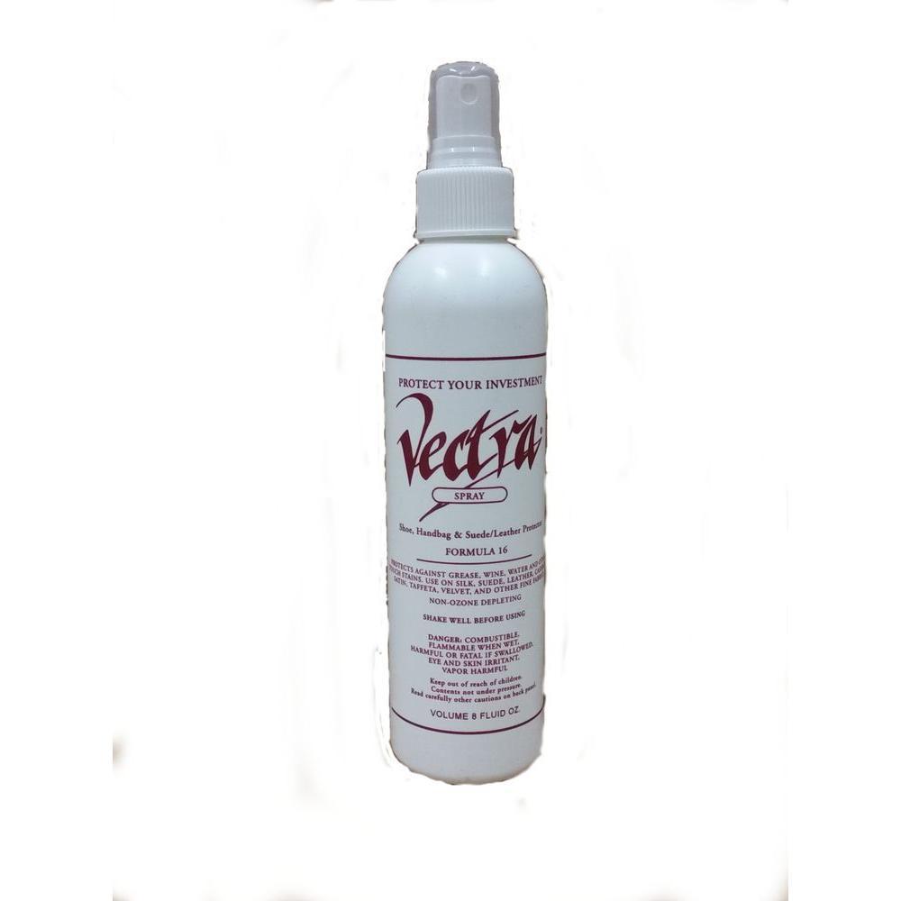 8 oz. Shoe, Handbag and Apparel Protector Spray
