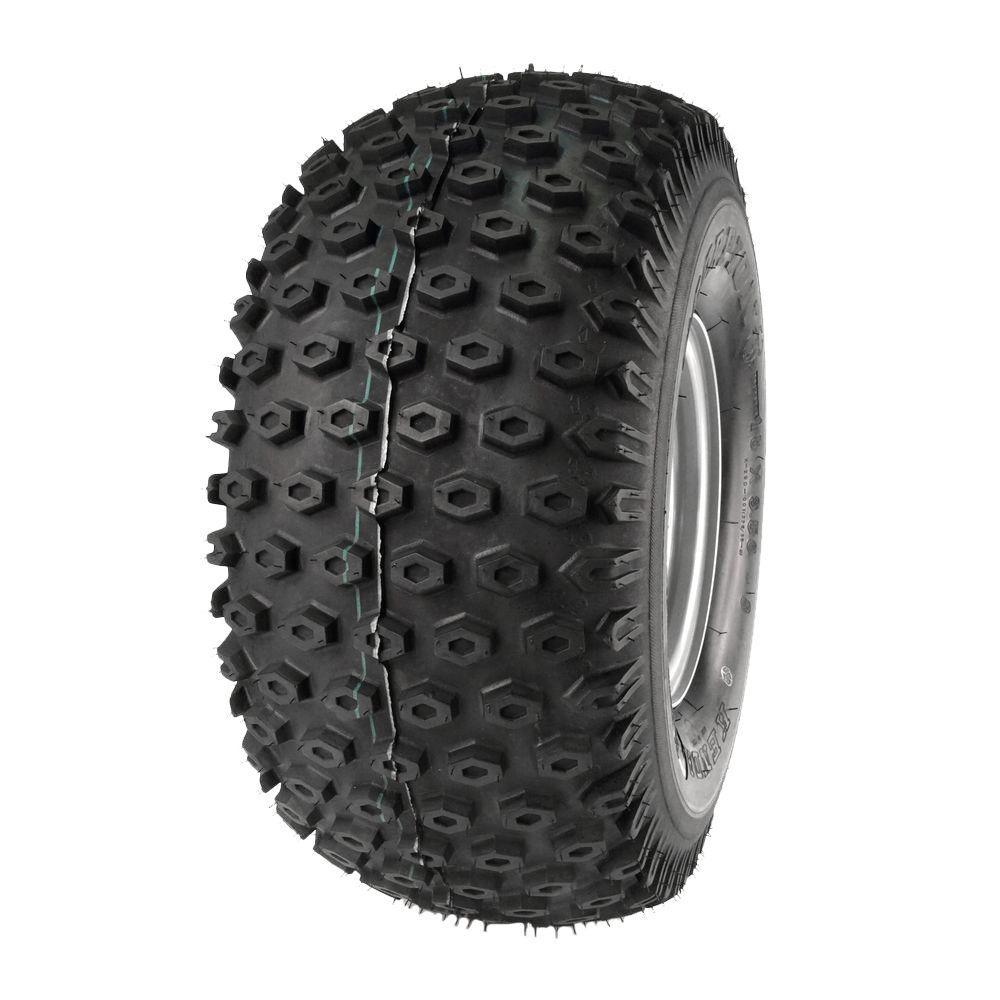 Kenda 18x9 50 8 2 Ply Atv Tire 958 2s I The Home Depot