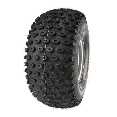 18x9.50-8 2-Ply ATV Tire