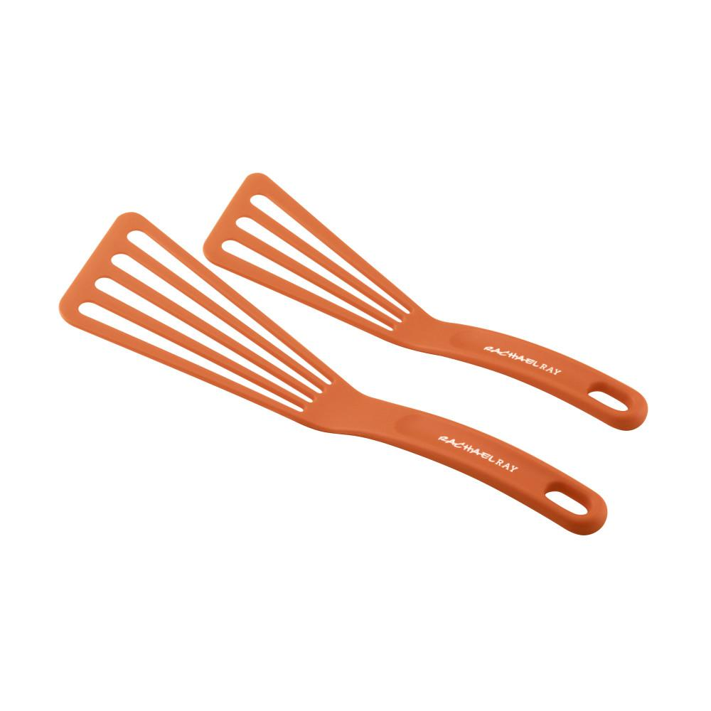 Rachael Ray Nylon Orange Turner