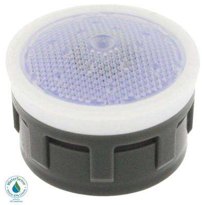 1.0 GPM Water-Saving Aerator Insert with Washers