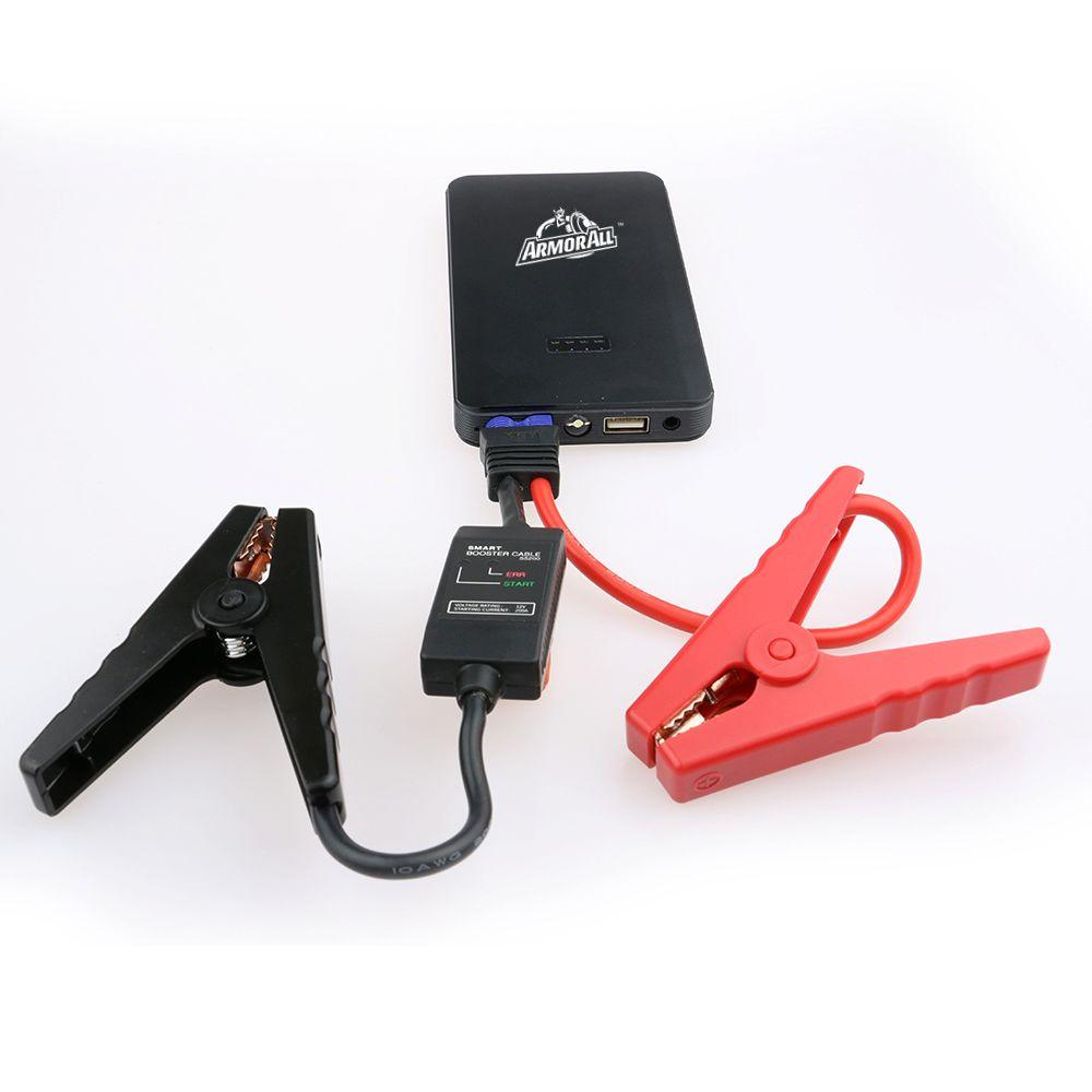 Armor All Jump Start Kit with Battery Bank