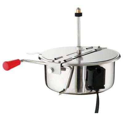 Replacement Popcorn Kettle