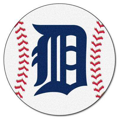 Detroit Tigers Area Rugs Rugs The Home Depot