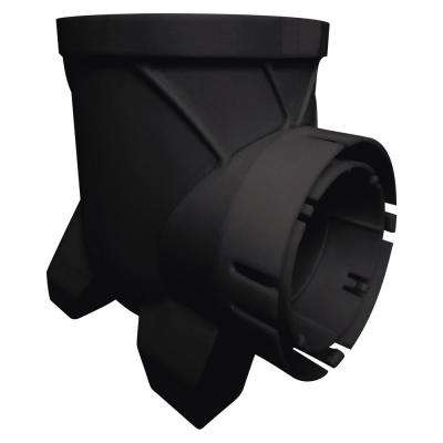 6 in. Single Outlet Bullet Basin