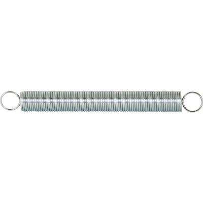 4-1/2 in. L x 15/32 in. D Extension Spring