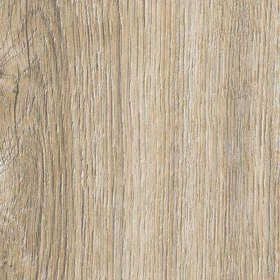 Take Home Sample - Natural Oak Washed Click Vinyl Plank - 4 in. x 4 in.