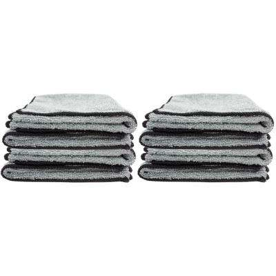 890-4 Auto Upholstery and Carpet Cloth, 8 Pack