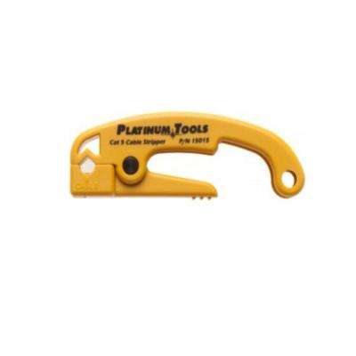 Cat 5/6 Cable Jacket Wire Stripper