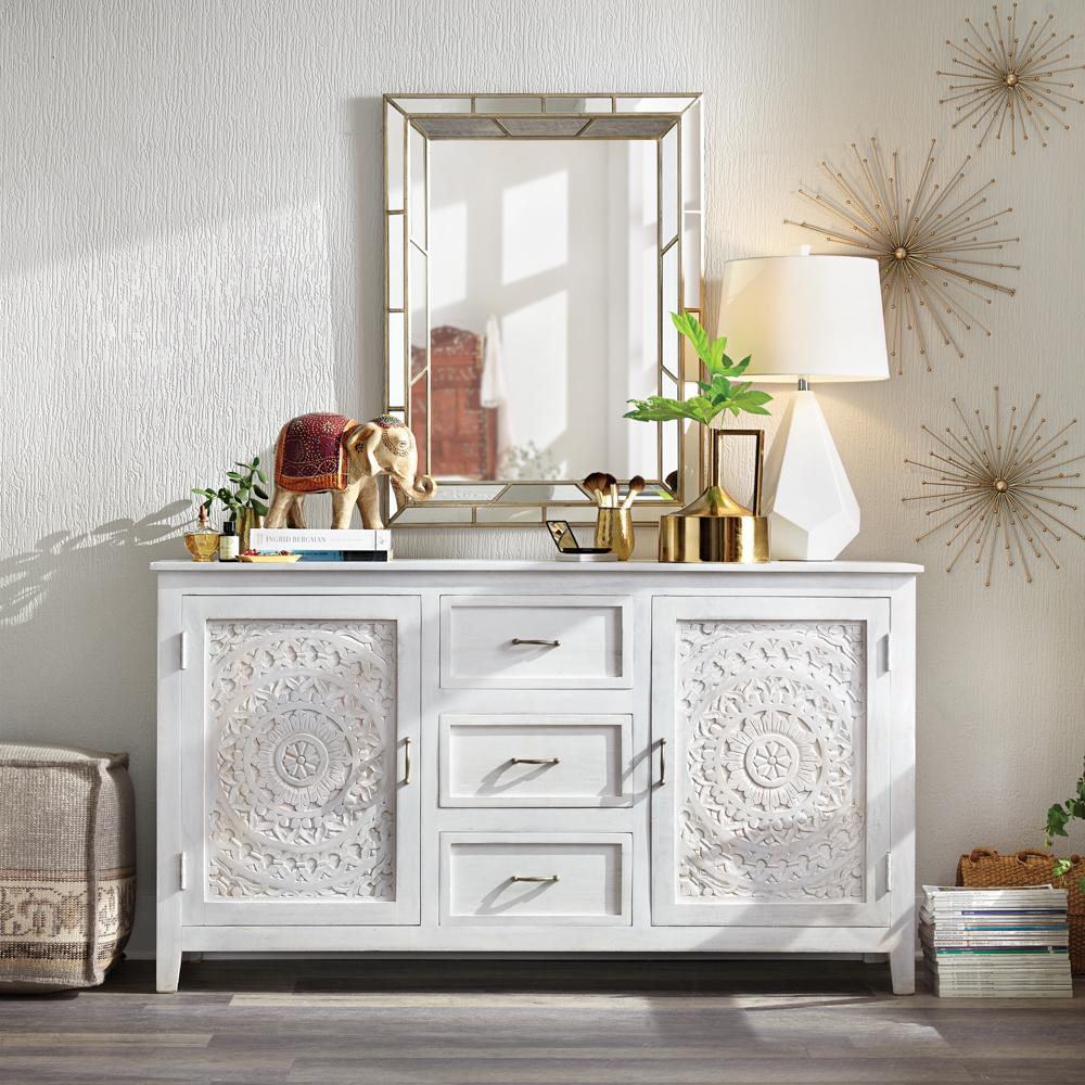 Home Depot Home Furnishings: The Home Depot