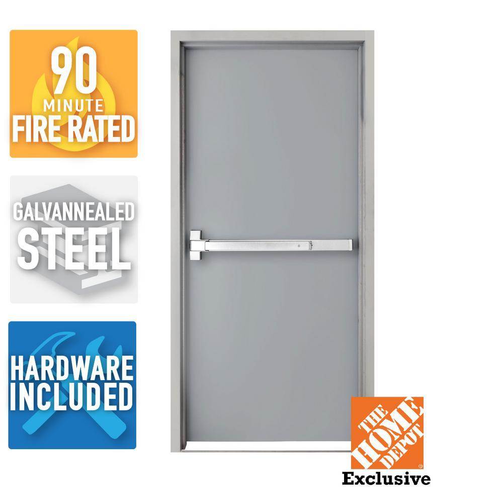 Commercial Doors - Exterior Doors - The Home Depot