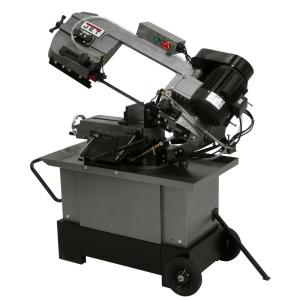 Jet HVBS-710S 7 ft. x 10-1/2 ft. Mitering Band Saw by Jet