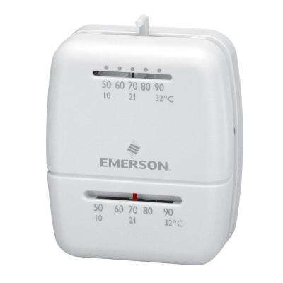 Mechanical Heat Only Thermostat 1C20-101