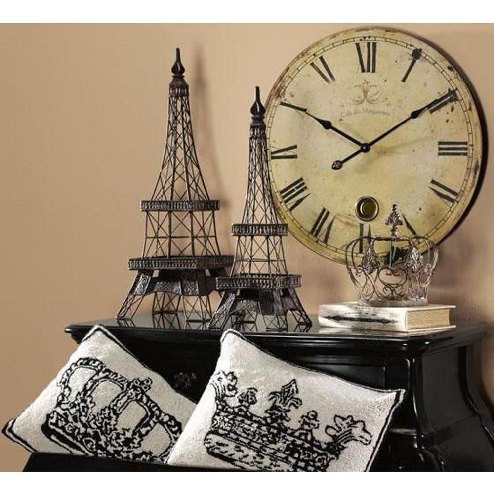 Home Decorators Collection Eiffel Tower Statue-Large