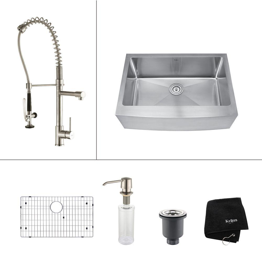 Minimum Drain Size For Commercial Kitchen Sink