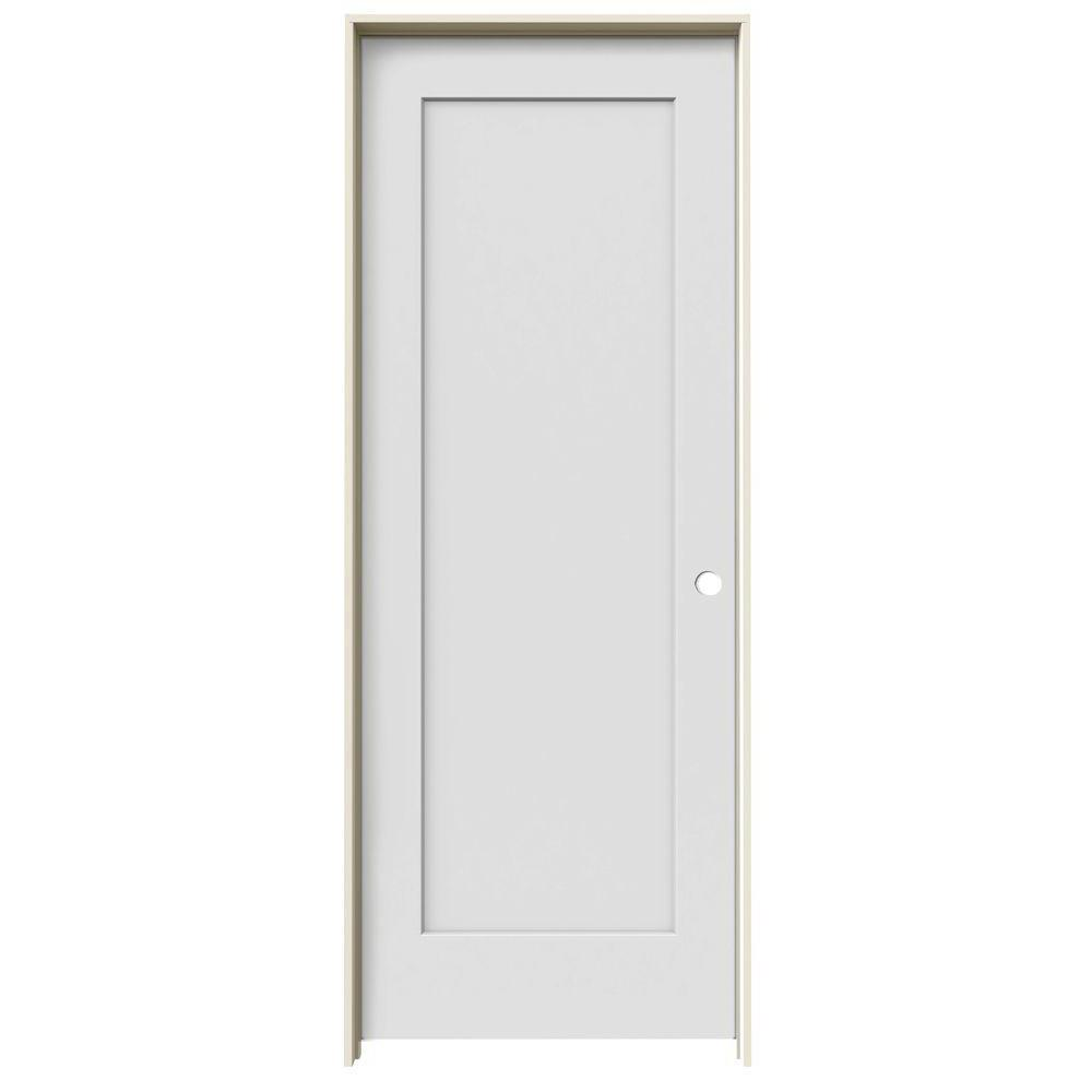 Jeld wen 24 in x 78 in cambridge primed right hand smooth molded 24 in x 78 in madison primed left hand smooth molded composite planetlyrics Image collections