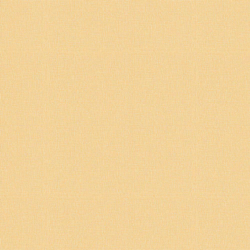 Brewster Pollyanna Orange Linen Texture Wallpaper
