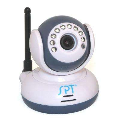 2.4GHz Wireless Add-on Camera for SM-1024K Baby Monitor Kit